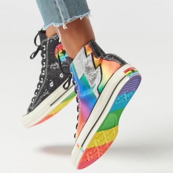 Converse Shoes   New Converse Chuck 7